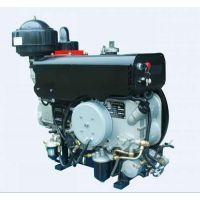 蒸发式柴油发动机