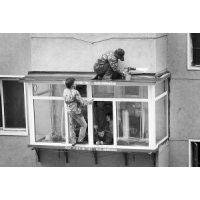 北京通州区梨园阳台防水|外墙窗户漏水维修处理