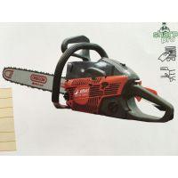 意大利efco叶红MTH5600油锯 20寸手提式油锯 砍树机 伐木锯 园林机械
