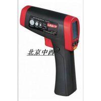 中西dyp 红外测温仪(-32~650℃) 型号:SX55-UT303A库号:M395465