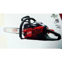 意大利原装进口efco叶红单手油锯MT5100 叶红18寸油锯汽油链锯