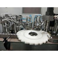 液体眼药水灌装机 眼药水滴剂的常压灌装设备