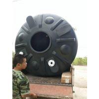 青海10吨塑料大桶20方甲醇储罐 地埋储存罐西安厂家直销