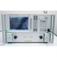 租售、回收Agilent安捷伦E8362B/E8363B/E8364B 网络分析仪