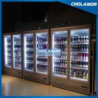 厂家供应便利店饮料柜 饮料展示柜 冷藏保鲜陈列柜
