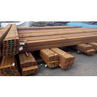 Q345B轻型槽钢规格 天津轻型槽钢厂家-恒瑞益盈钢铁