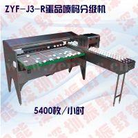 深圳振野ZYM-H3多功能鸡蛋鸭蛋喷码分级一体式自动喷码机
