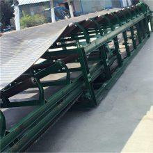 六九重工 现货供应 宜昌 货柜车皮带传送机 移动装车带式输送机