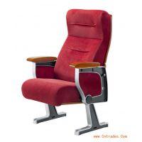 报告厅会议室专用椅*大会堂排椅*机关单位会议报告厅椅