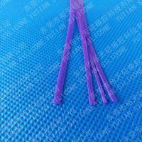 东莞异形硅胶管 餐具密封硅胶管厂家