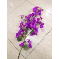 仿真三角梅花 紫色三角梅 广州仿真花厂家 仿真花批发
