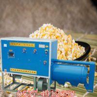出不同碴子的制糁机 大型玉米去皮打糁机 苞米去皮打糁机