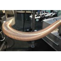 PU钢丝软管 100mm的价格 图片