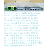 Primergy RX200 S5 E5520 2.26GHz/6G/2*146G 富士通服务器