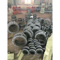 供应DN800 1.0MPA脱硫浆液用橡胶膨胀节 橡胶接头厂家定做