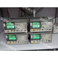 HP8920A 射频通信测试装置HP8920A综合测试仪8成新