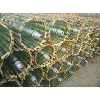 160KN标准型钢化玻璃绝缘子LXY3-160 U160B/155河间华旭电力生产商低价批发优品