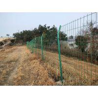 湖北铁丝围栏厂家直销 铁丝网多少钱1米 铁丝围网在武汉黄陂博达护栏网厂买的