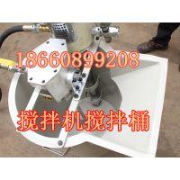 注水泥浆专用单缸ZBQ-27/1.5气动注浆泵厂家