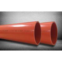 复合高强度GDCM双壁波纹管生产厂家