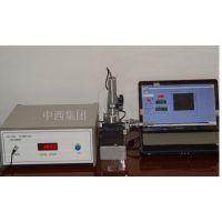 中西 电容式位移传感器/电容式位移检测仪 库号:M22997型号:NY73-JDC-2000