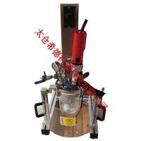 LD-5L 锂离子电池负极导电浆料化工均质分散机