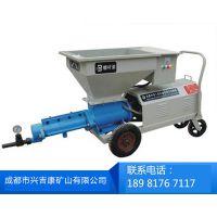 西藏销售灌浆泵的厂家
