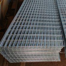 小区地板采暖专用地热网片 楼房建筑细铁丝网片 家用地暖网片