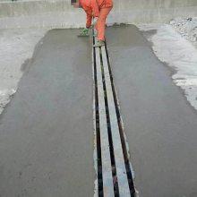攸县 陆韵 模数式桥梁伸缩缝 使用说明