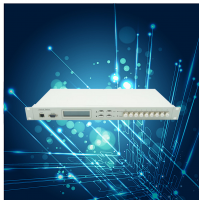 灿辉通信供应光传输设备CH-FSW-1xN 机架式光开关