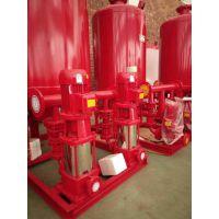 XBD3.6/2.94-40L-200IB(消防)变频恒压给水成套设备,价格优惠