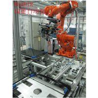 北京涂胶机器人 深隆STT1015 自动涂胶机 涂胶机器人 玻璃涂胶机器人 全自动玻璃涂胶生产线