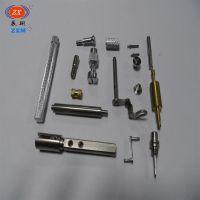 生产各种精密弹簧、五金冲压件、车床件