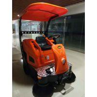 欧洁扫地机OJER- V2驾驶式扫地机石家庄供应