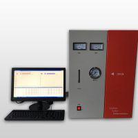 南京分析仪器厂家直供一体红外碳硫分析仪