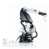 IRB 5400 ABB喷涂工业机器人,防爆型,高精度,漆料耗用省
