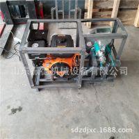 振德生产 五谷杂粮7用空心棒机 四缸红豆膨化机  自熟型膨化机械