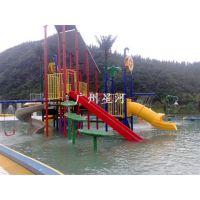 厂家直销 水上乐园戏水设备 喷水跷跷板