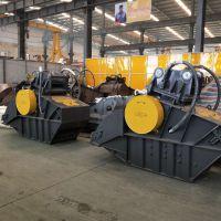 广东地区 小松350破碎石头 移动破碎站 20-40吨挖机适配 厂家直销