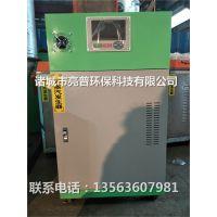 18KW电加热蒸汽发生器亮普PLC控制,低氮环保