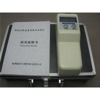 提供便携式浊度检测仪器,电化学仪器