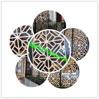 昆明铝窗花-专业生产铝窗花报价