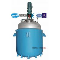 金宗机械厂家专业定制夹套反应釜 电加热反应釜