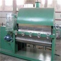 东台系列滚筒刮板干燥机刮板设备 滚筒刮板干燥机低价促销