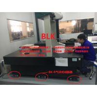 天准三坐标用什么隔振垫贝尔金BK-R气浮式减震垫