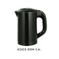 Kinhao/健浩JK-25CB不锈钢电热水壶 塑料壶身 小型热水壶