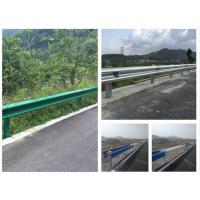 高速公路波形护栏 国标波形护栏板 交通安全防撞防护栏