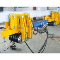 矿用液压电缆托运车TDY100/14型 矿用液压电缆托 矿用单轨吊厂家供应销售