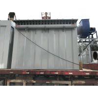 供应各种风量布袋除尘器品质优越制作精良河北翔宇