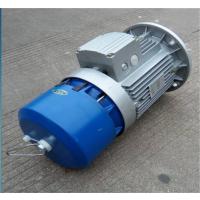 清华BMA8016紫光刹车马达报价